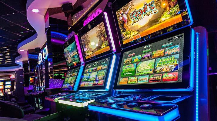 slots game sites