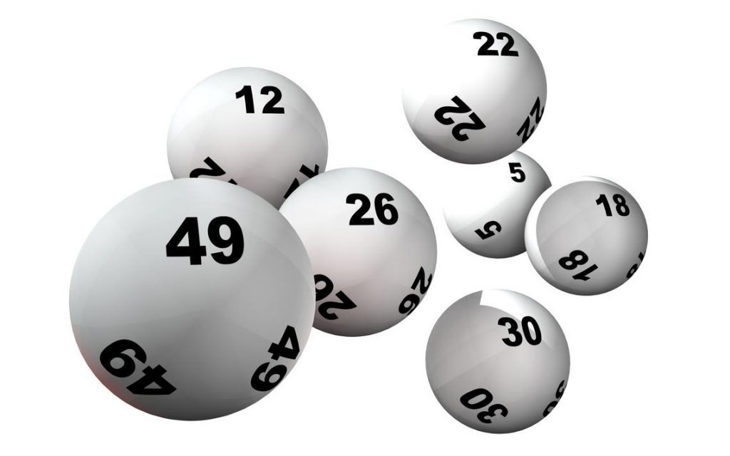 online lottery table