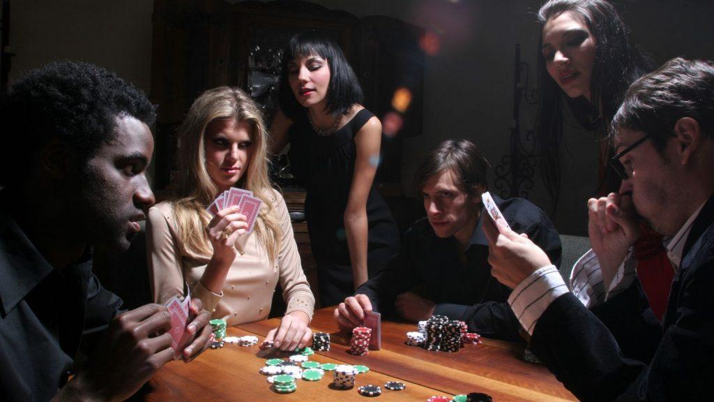 Club games