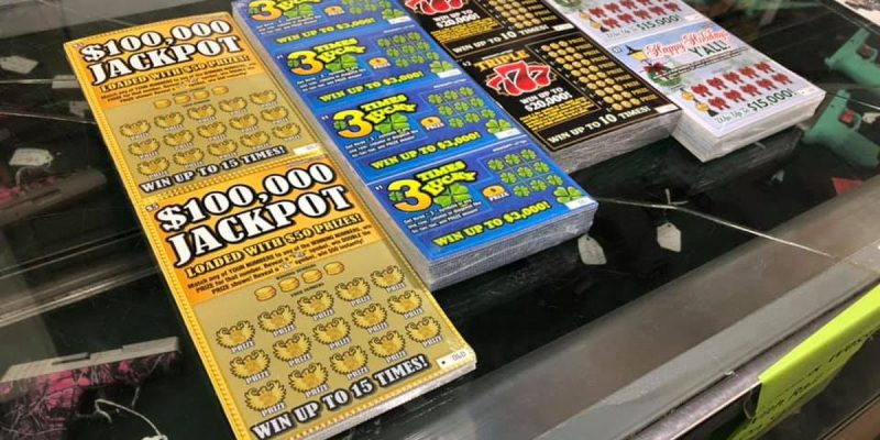 best lottery agents