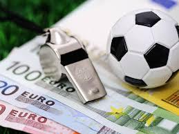 football betting deals