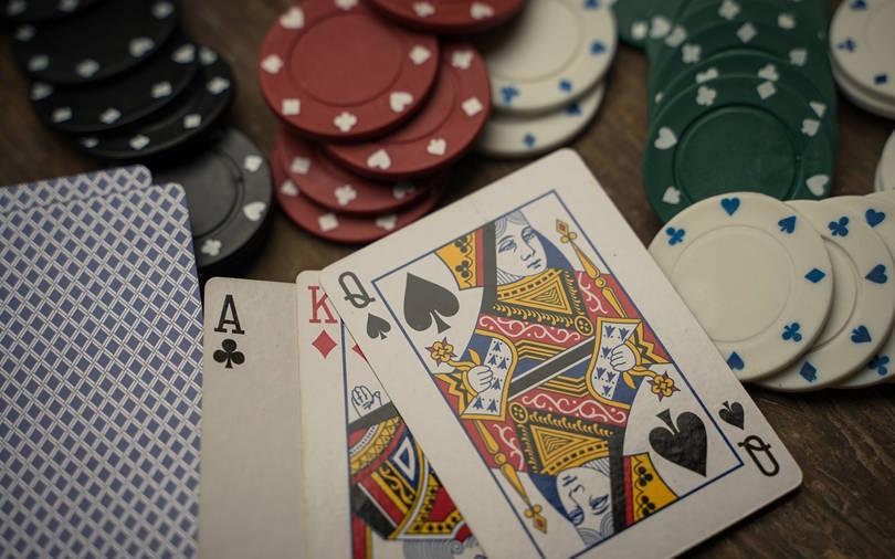 playing joker slot gambling sites