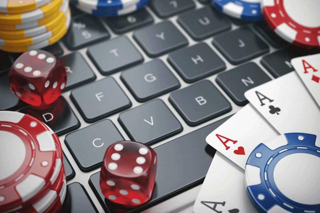 online gambling demographics