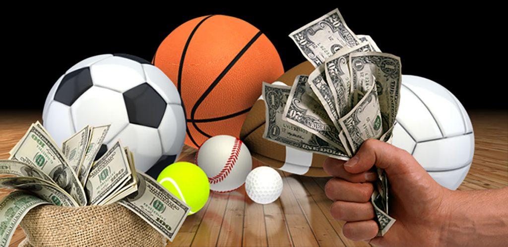 Casino sports betting