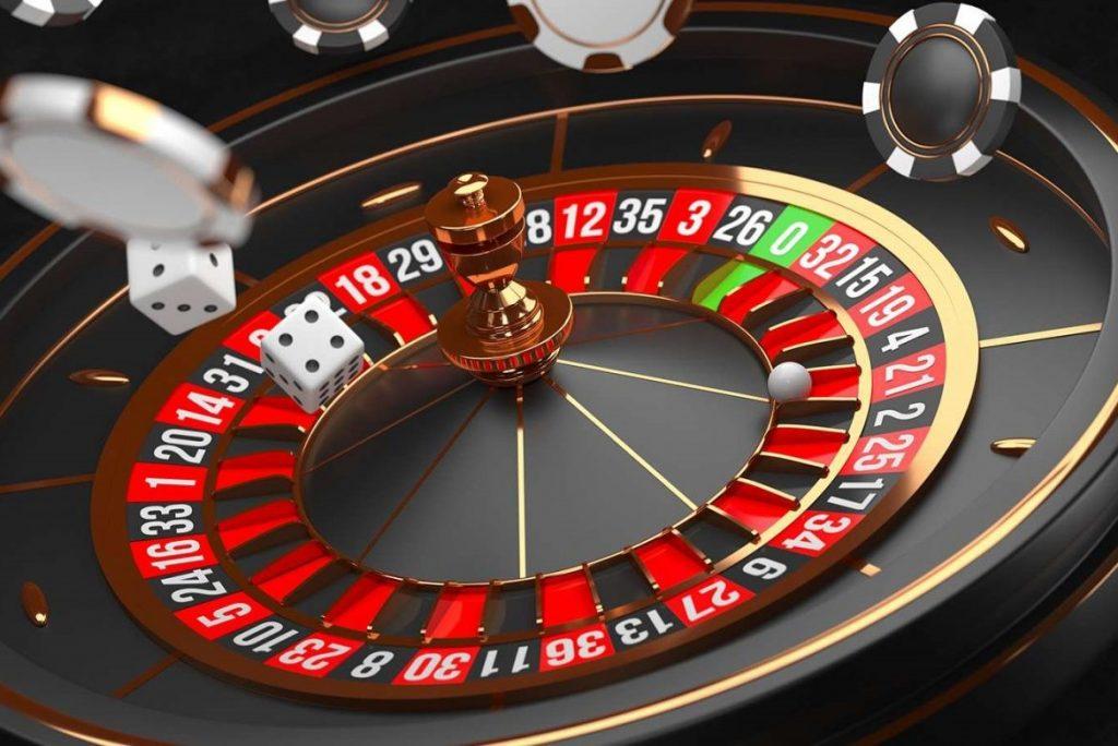 casino games bet