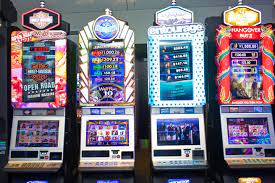 slot games for real money